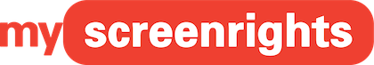 MyScreenrights logo